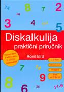 DISKALKULIJA - PRAKTIČNI PRIRUČNIK - ronit bird