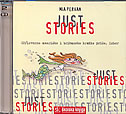JUST STORIES (CD)