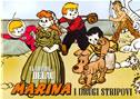 MARINA I DRUGI STRIPOVI - vladimir delač