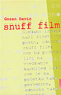 SNUFF FILM - goran dević