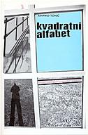 KVADRATNI ALFABET - marko tokić
