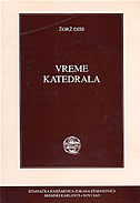 VREME KATEDRALA - georges duby