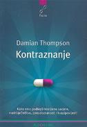 KONTRAZNANJE - damian thompson
