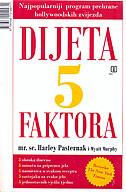 DIJETA 5 FAKTORA - harley pasternak