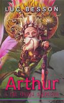 ARTHUR - i rat dvaju svijetova - luc besson