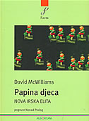 PAPINA DJECA - NOVA IRSKA ELITA - david mcwilliams