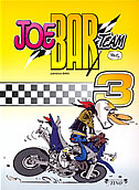 JOE BAR TEAM 3 - stephane deteindre