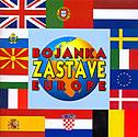 BOJANKA ZASTAVE EUROPE - miro (ur.) božić