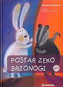 POŠTAR ZEKO BRZONOGI - želimir hercigonja