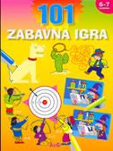 101 ZABAVNA IGRA - 7-8 GODINA - dubravka poljak
