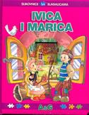 SLIKOVNICE SA SLAGALICAMA - IVICA I MARICA - jacob grimm