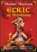 ELRIC OD MELNIBONEA - kronike crnog mača 2 - michael moorcock
