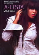 A-LISTA - zoey dean