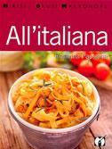 ALL ITALIANA - MIRISI I OKUSI MAKRONOVE - rosanna passione