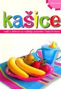 KAŠICE - Vodič o dohrani za roditelje početnike i bebe kritičare - hana ivankov
