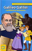 GALILEO GALILEI I PROKLETSTVO ASTRONOMA - jurgen bruck