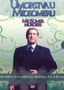 UMORSTVA U MIDSOMERU - Kompletna druga sezona na 4 DVDa
