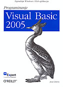 PROGRAMIRANJE VISUAL BASIC 2005 - jesse liberty