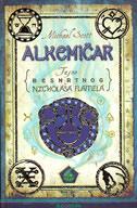 ALKEMIČAR - michael scott