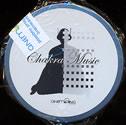 ANEMONA CHAKRA MUSIC (8CD SET) - daniel postružin