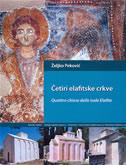 ČETIRI ELAFITSKE CRKVE - ž. peković