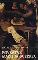 POVRATAK MARTINA GUERREA - natalie zemon davis