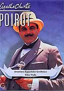 POIROT - kompletna peta sezona na 4 DVDa
