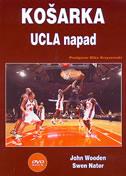 KOŠARKA UCLA NAPAD + CD - john wooden