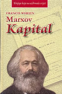 MARXOV KAPITAL - francis wheen
