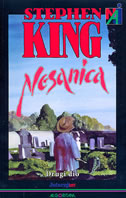 NESANICA II. DIO - stephen king