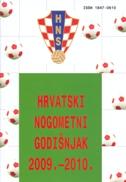 HRVATSKI NOGOMETNI GODIŠNJAK - igor kramarsich