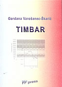 TIMBAR - gordana varošanec-škarić