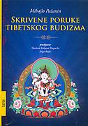 SKRIVENE PORUKE TIBETANSKOG BUDIZMA - mihajlo pažanin