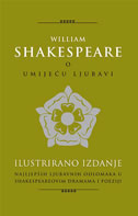 O UMIJEĆU LJUBAVI - william shakespeare