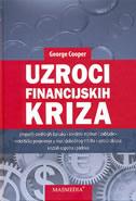UZROCI FINANCIJSKIH KRIZA - george cooper