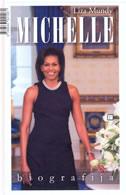 MICHELLE - biografija - liza mundy