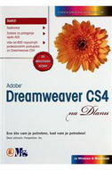 ADOBE DREAMWEAVER CS4 NA DLANU - steve johnson