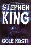 GOLE KOSTI - stephen king