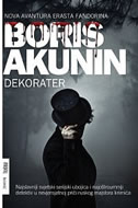 DEKORATER - boris akunin