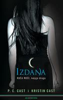 IZDANA, Kuća noći (druga knjiga) - p.c. cast