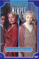 MISS MARPLE - DRUGA SEZONA (4 DVD-a)