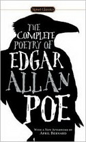 COMPLETE POETRY OF EDGAR ALLAN POE - edgar allan poe