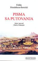 PISMA SA PUTOVANJA - felix mendelssohn bartholdy