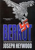 BERKUT - joseph heywood