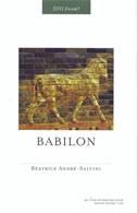 BABILON - beatrice andre-salvini