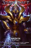 STARCRAFT - FRONTA (treći svezak) - josh elder