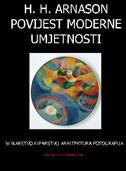 POVIJEST MODERNE UMJETNOSTI - h. h. arnason