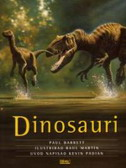 DINOSAURI - paul barrett