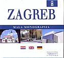 ZAGREB - MALA MONOGRAFIJA - tihomir (ur.) lipohar