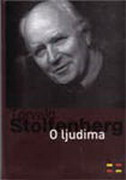 O LJUDIMA - thorvald stoltenberg